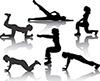 <br /><br />Yoga e Pilates